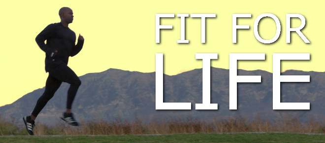 Fit for Life: Learning to Pray