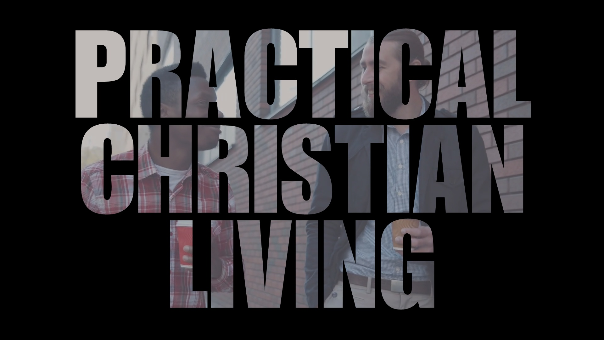 PRACTICAL CHRISTIAN LIVING: Joy In Trouble