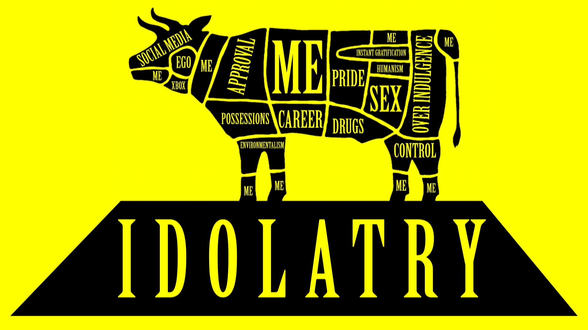 IDOLATRY: Preparing For The Future